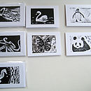 Artists Greeting Cards Selection