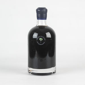 English Apple Balsamic Vinegar - sauces & seasonings