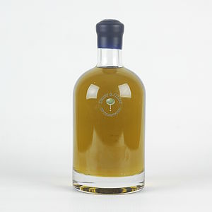 Kalamata Extra Virgin Cold Pressed Olive Oil - Italian