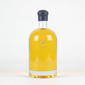 English Cold Pressed Rapeseed Oil