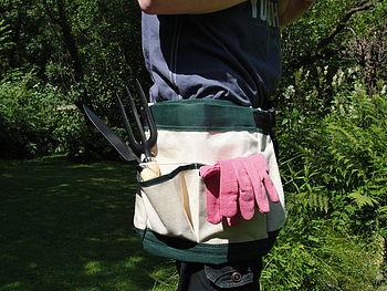 Garden Bum Bag