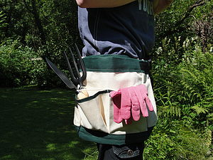 Garden Bum Bag - garden tools & equipment