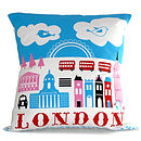 Thumb london twn cushion