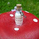 Bottle Of Magic Fairydust