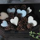 Hearth Hearts