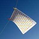 'Sea Life' Tea Towel