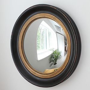 Porthole Mirror In Three Sizes - mirrors