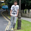 Airfix London Design T Shirt
