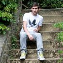 Men's Contemporary Dove T Shirt