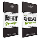 Granny & Grandad Chocolate Bar