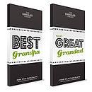 Granny & Grandad Chocolate Bar