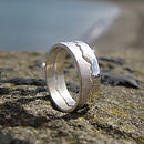 Ladies Coast Ring