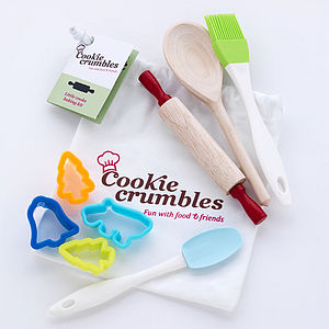 Little Cooks Baking Kit