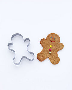 Large Gingerbread Cutter