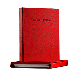 The Wine Journal, Super Stocking Filler Half Price