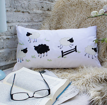 Counting Sheep - Sleepytime collection - 50x30