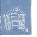 'Perfect Day' Beach Towel