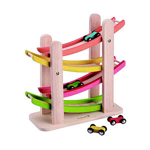 Ramp Racer Toy