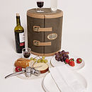 Sherwood Picnic Hamper