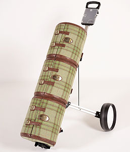 Galloway Picnic Hamper - gifts for golfers