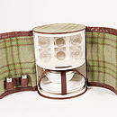 Galloway Picnic Hamper