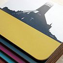 Liverpool Coasters - Detail