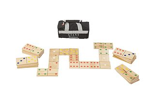 Giant Dominoes - outdoor toys & games