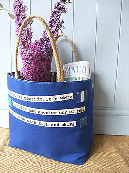 Seaside Bag