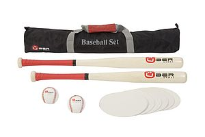Baseball Set - balls & sports equipment