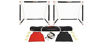 Five A Side Football Set