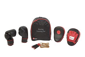 Boxing Training Set - interests & hobbies