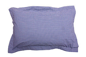 Gingham Pillowcases