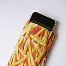 Fries Phone Case