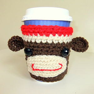 Cheeky Monkey Cosy - kitchen accessories