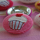 Embroidered Badges For Girls