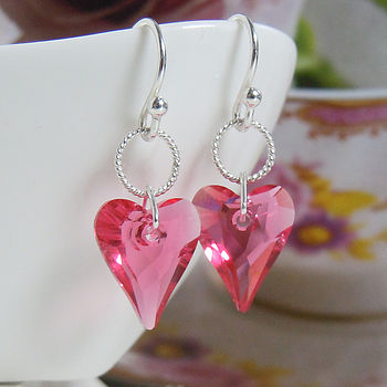Wildheart Earrings