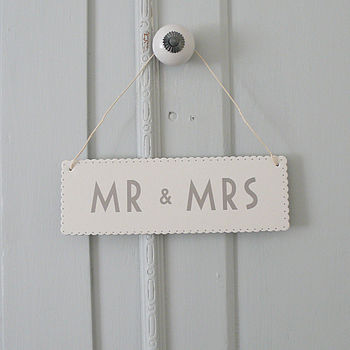 Wedding Card Sign- Three Designs