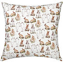 Wild In The Country Cushion