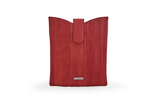 Talisman Eel Skin Case For Ipad - view all sale items