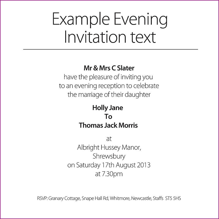 Quotes For Wedding Invitations with nice invitation example