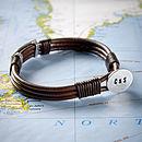 Personalised Special Date Bracelet
