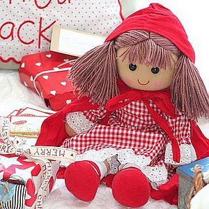 Rag Dolls - keepsakes