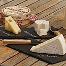 Mini Slate Cheeseboards