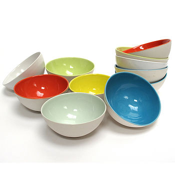Small Lotus Bowl Selection
