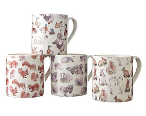 Wild In The Country Mug - view all sale items