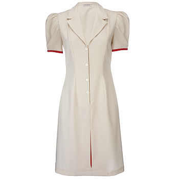 SAS Stewardess Dress