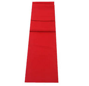 Red Table Runner - bed, bath & table linen