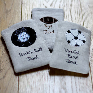 Personalised Phone Sleeve - gifts for children to give