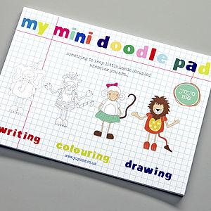 Mini Doodle Pad - shop by price