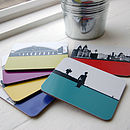 Liverpool Coasters - Pack Two